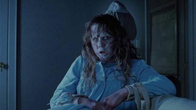 The Exorcist - Quỷ ám (1973)