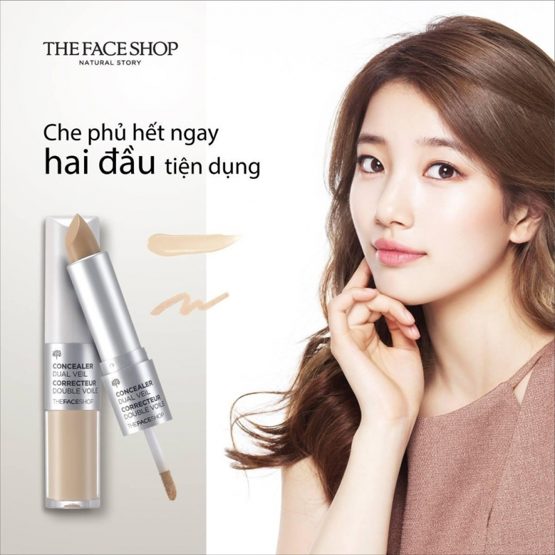 The Face Shop TFS Concealer: