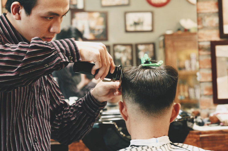 The Factory BarberShop