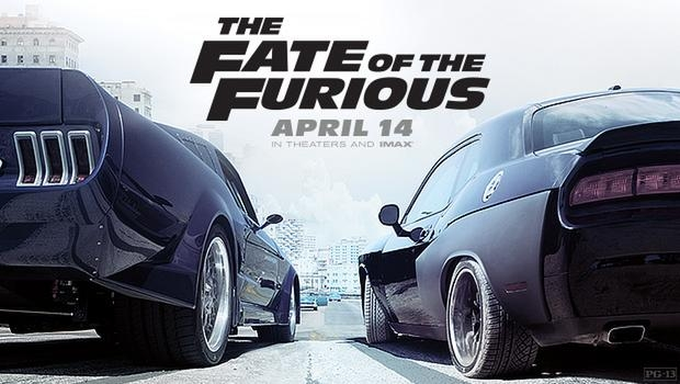 Phim The Fate of the Furious