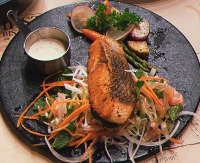 The First Bistro Nha Trang