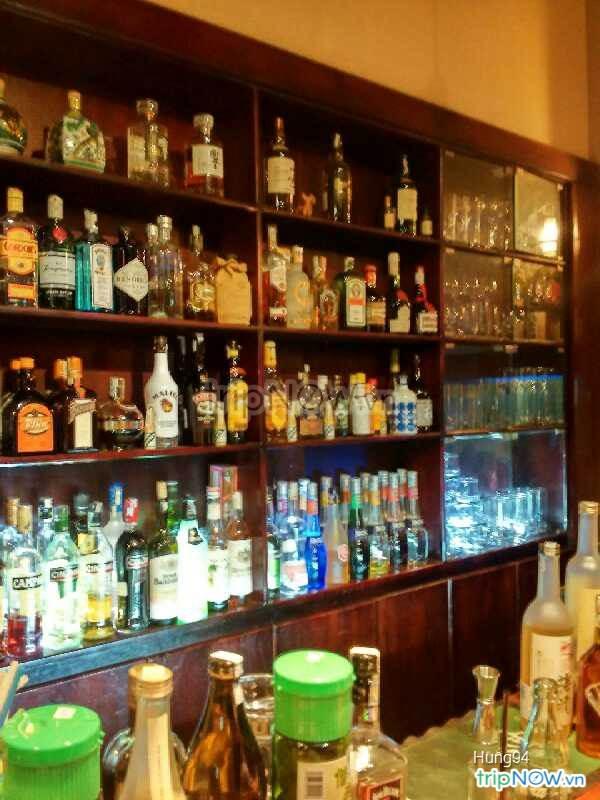 Rượi tại The First Bar