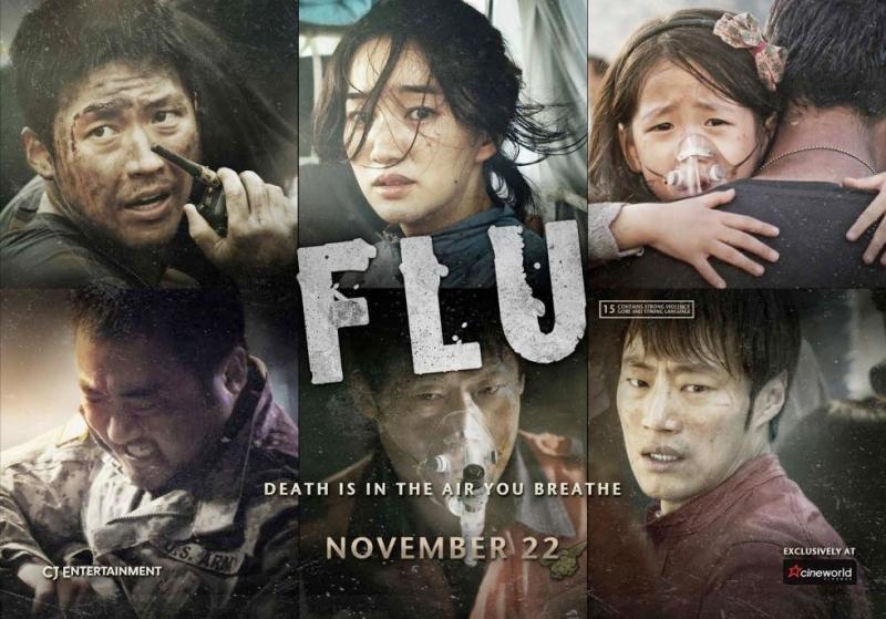 The Flu (Đại dịch cúm)