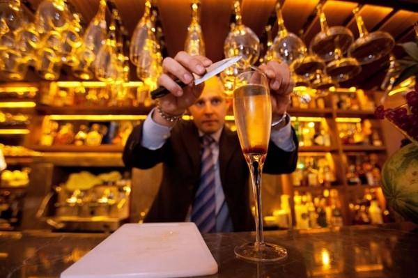 Ly Cocktail thượng đẳng của Anh - The Gigi's