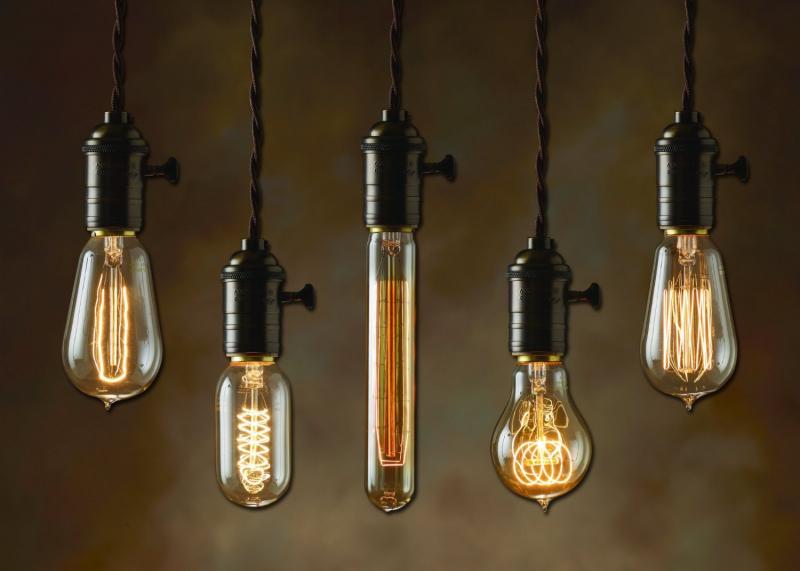 Đèn trang trí Thế giới đèn trang trí