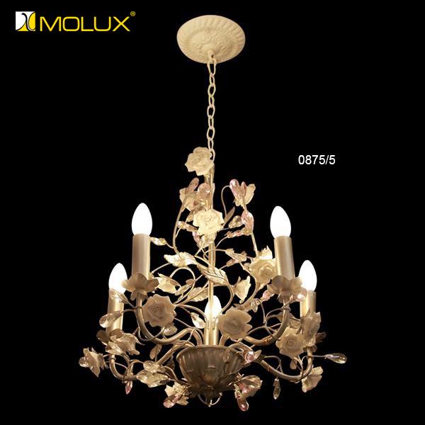 Thế giới đèn trang trí Molux