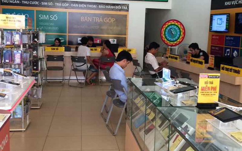 Top 9 Địa chỉ bán điện thoại uy tín và chất lượng nhất TP. Đồng Xoài, Bình Phước