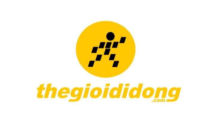 Logo của Thế giới Di động