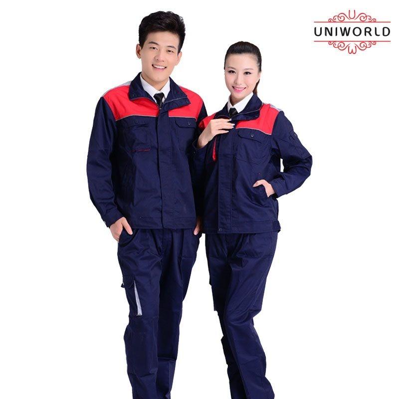 Thế giới đồng phục - UniWorld - Địa chỉ may đồng phục uy tín và chất lượng nhất Hà Nội