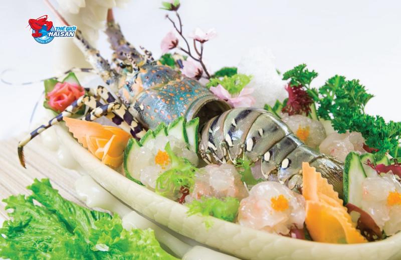 Top 9 nhà hàng hải sản ngon nổi tiếng nhất ở Hà Nội