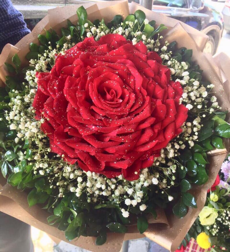 Thế giới hoa cưới Phương Thúy