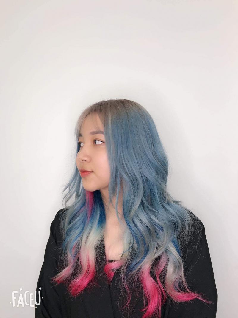 Thế Giới Tóc - Shine Men ra đời với sứ mệnh chăm sóc mái tóc đẹp cho phái nữ