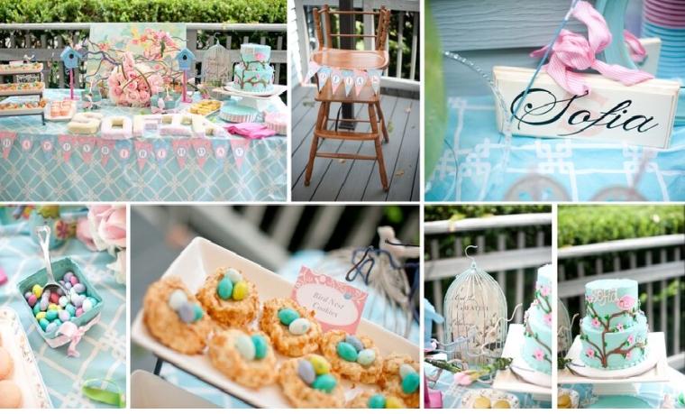 Top 10 dịch vụ tổ chức, trang trí tiệc sinh nhật đẹp nhất cho bé tại TP.HCM