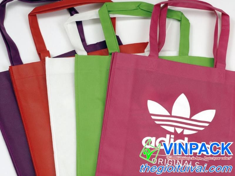 Thế Giới Túi Vải - Địa chỉ may túi vải không dệt giá rẻ uy tín nhất TP. HCM