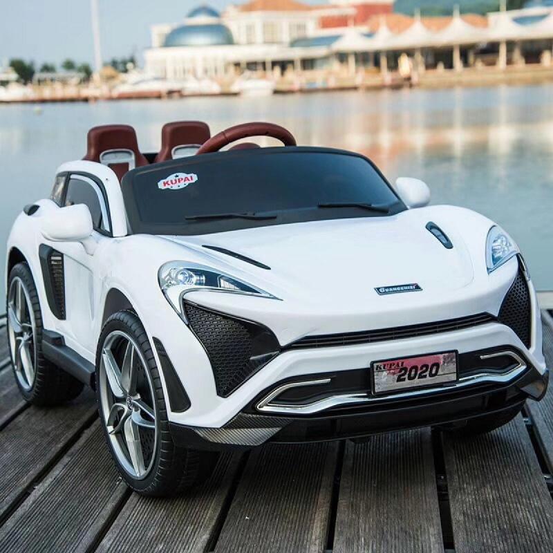 Thế giới xe chạy điện
