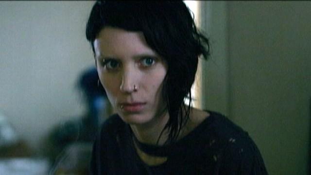 Nữ diễn viên chính Rooney Mara