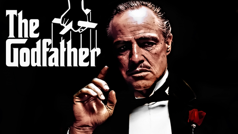 Phim The Godfather