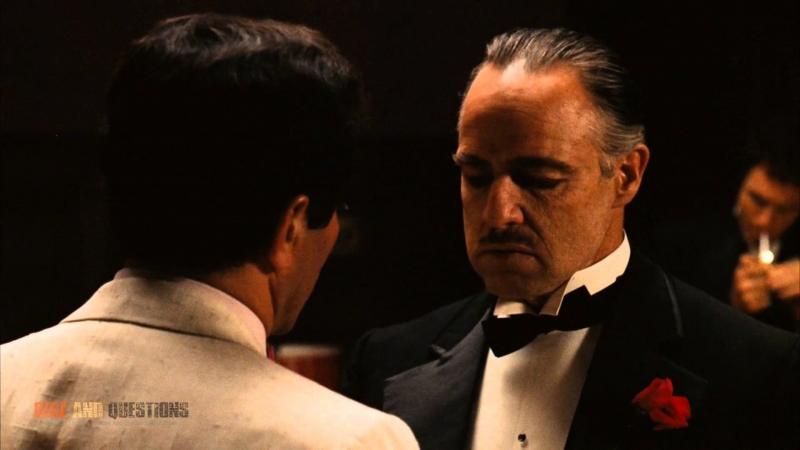 The Godfather – Bố già (1972)