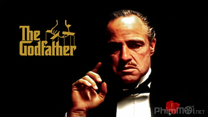 The Godfather - Bố Già