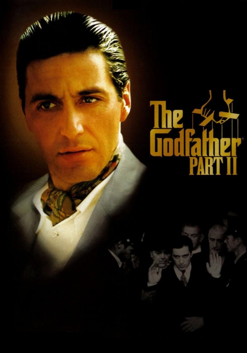 The Godfather II – Bố già phần II (1974)