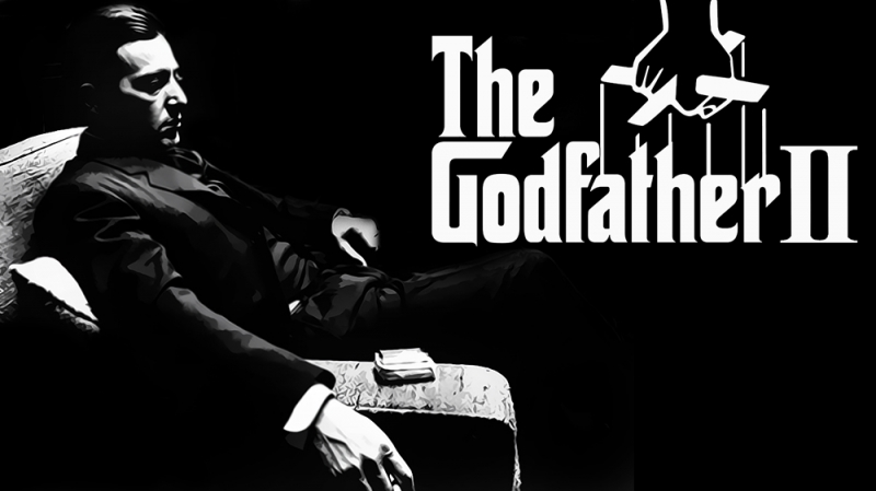 Phim The Godfather: Part II