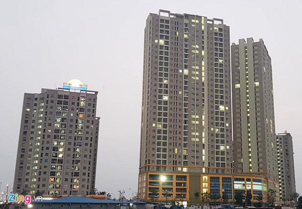 The Golden An Khánh  là một sự lựa chọn phù hợp cho những gia đình thu nhập thấp