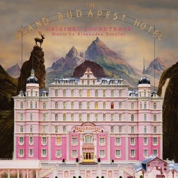 The Grand Budapest Hotel (Khách sạn đế vương)
