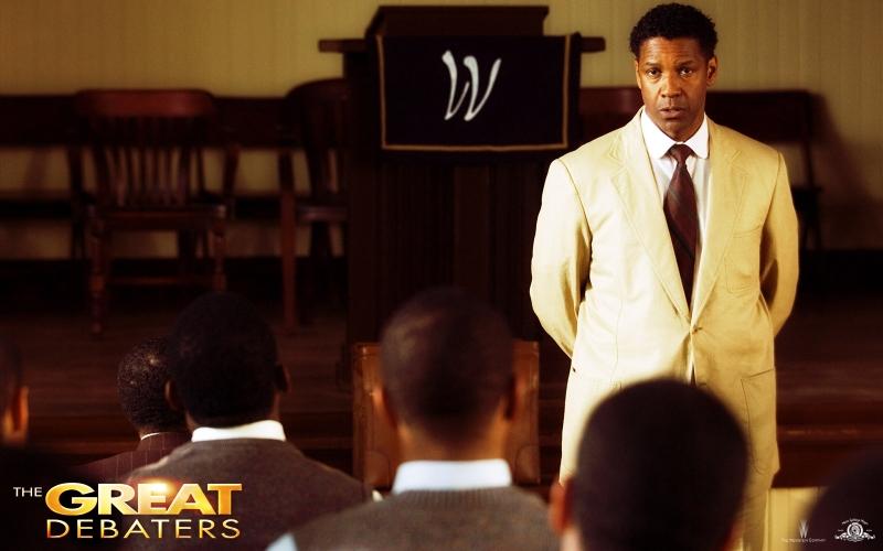 The Great Debaters - Những nhà hùng biện (2007)