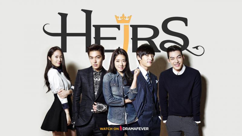Top 17 bộ phim hay nhất của diễn viên Park Shin Hye, Hàn Quốc mới nhất 3