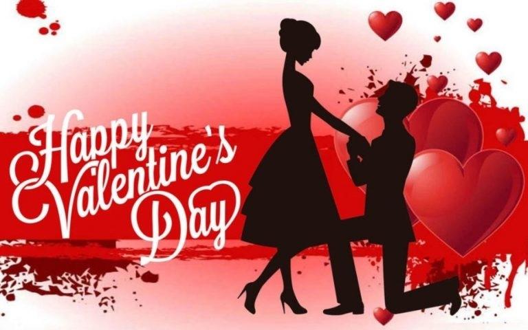 Hãy thể hiện tình yêu với người ấy ngày Valentine nhé