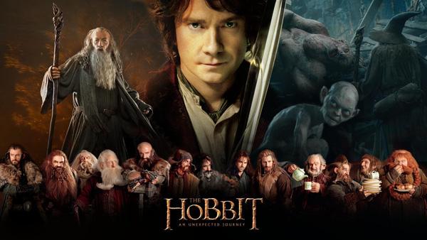 The Hobbit (2012 – 2014)