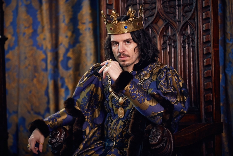Phim The Hollow Crown