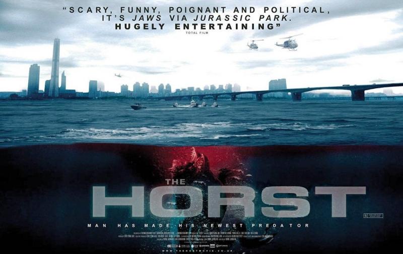 The Host (Quái vật sông Hàn)