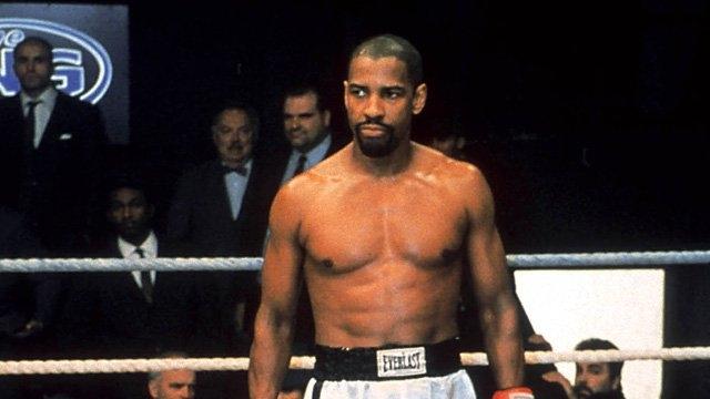 The Hurricane (1999)