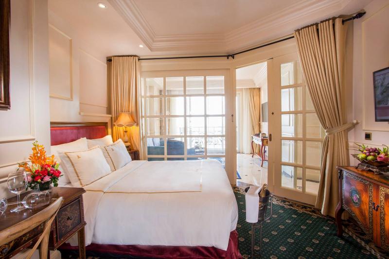 Vung Tau Imperial Hotel
