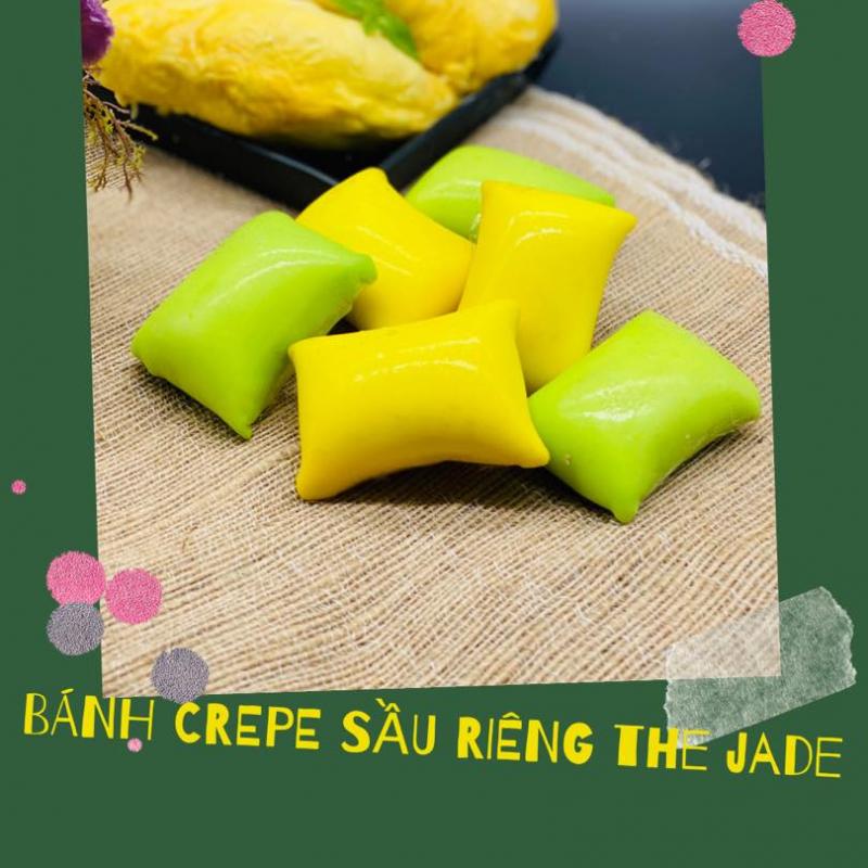 The Jade - Bánh Sầu Riêng