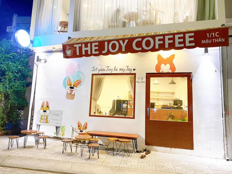 The Joy Coffee