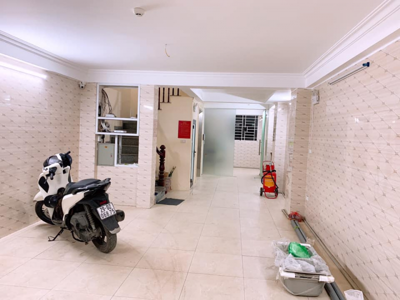 The King Homestay