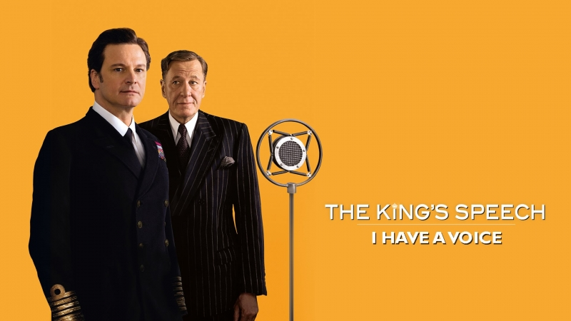 Phim The King's Speech