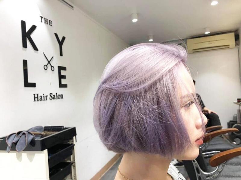 The Kyle Hair Salon