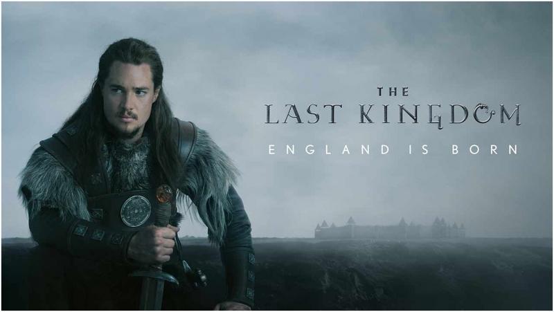 Phim The Last Kingdom