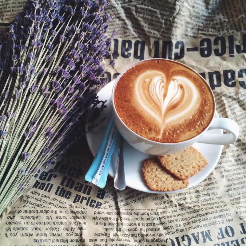 Top 10 Quán cà phê cực lãng mạn cho ngày Valentine 14/2 ở TP. Biên Hòa, Đồng Nai