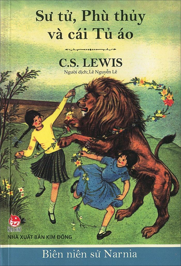 The Lion, the Witch and the Wardrobe (Sư tử, Phù thủy và cái Tủ áo)