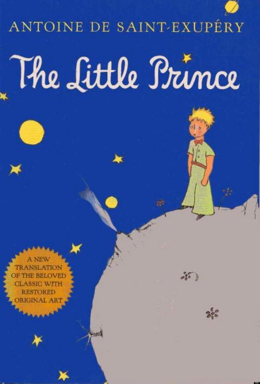The Little Prince (Hoàng Tử Bé)