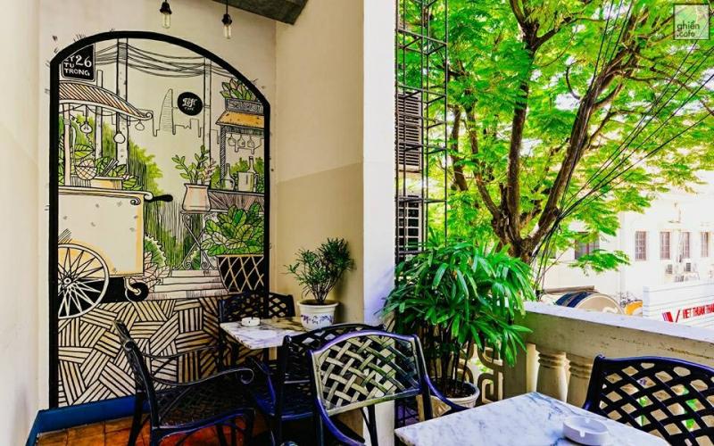 The Loft - Restaurant & Cafe – Pasteur
