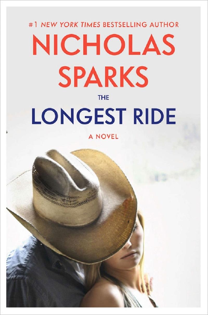 Tiểu  thuyết The Longest Ride