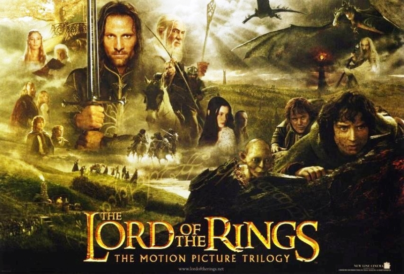 Phim The Lord of the Rings