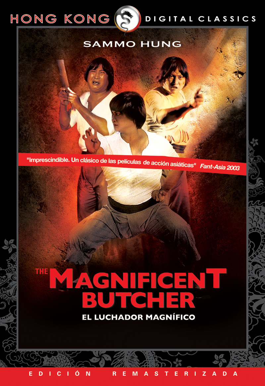 The Magnificent Butcher – Lâm Thế Vinh (1979)