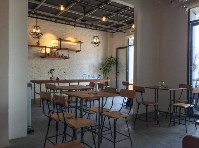 The Maker Concept Café