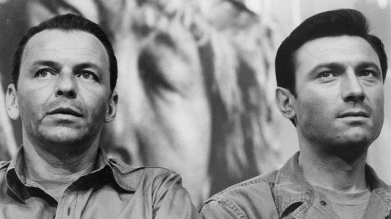 The Manchurian Candidate – Ứng cử viên bị giật dây (1962)